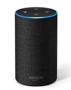 amazon Echoのスピーカー