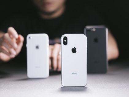 iPhone8とiPhoneXどっちがいい?価格・仕様・機能徹底比較!