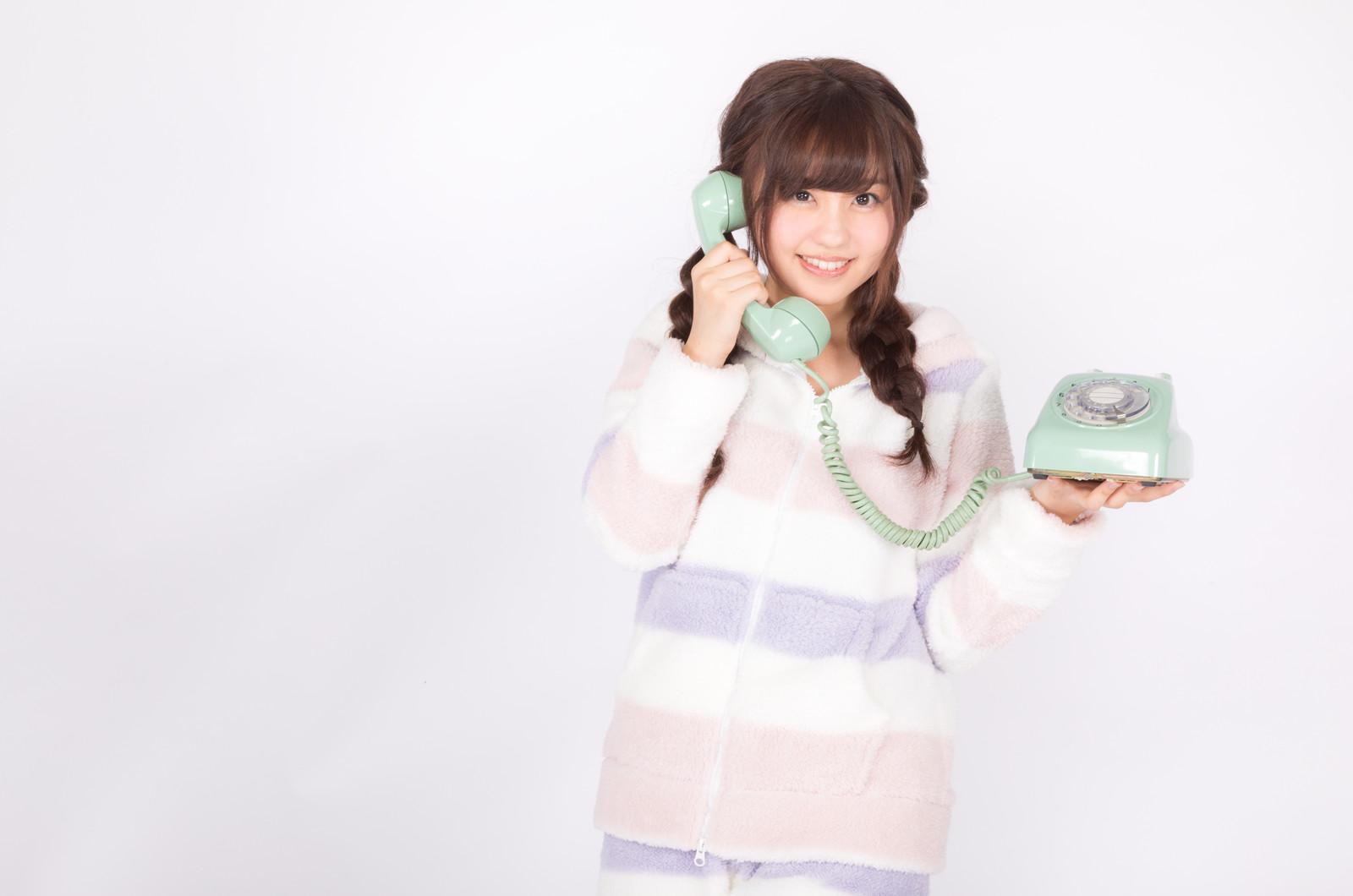auまとめトークについて!自宅ーauおうち電話、au携帯が通話無料!?